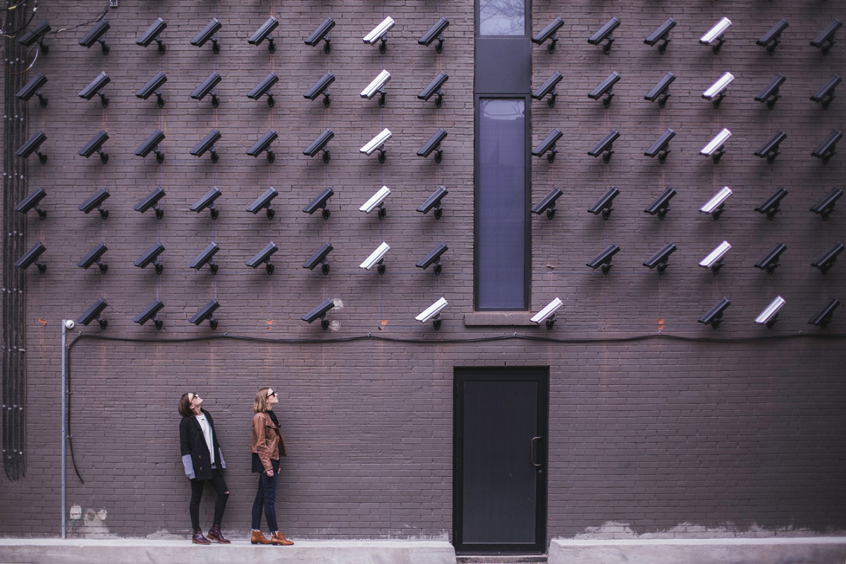 Security specialists Leamy CCTV installs CCTV, alarm systems, mesh networks, access control and security gates for businesses and homes in Northland.