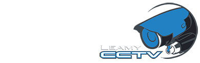 Leamy CCTV Cameras and Security Services Logo